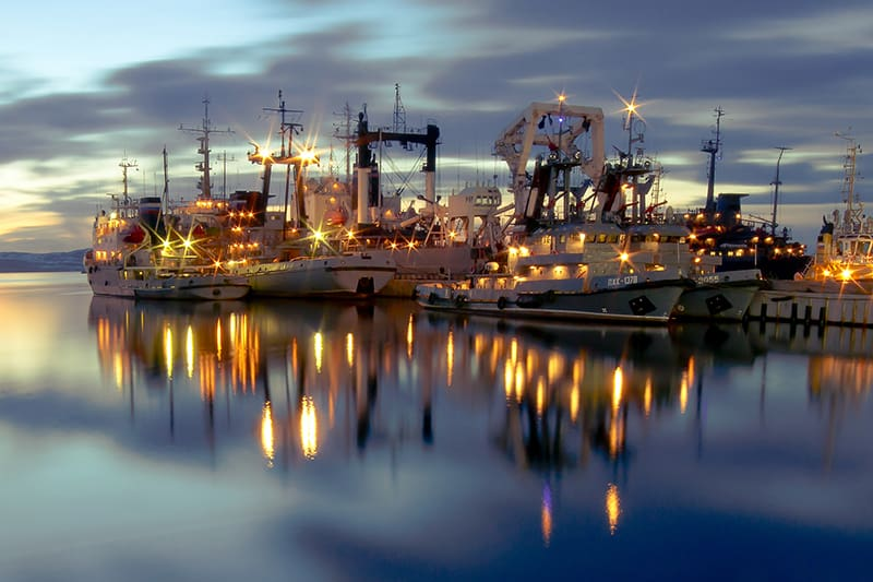Valka and Murman Seafood sign new 10,3 m EUR factory deal