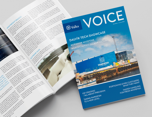 Read our latest Voice newsletter